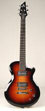 Breedlove Mark IV Single Cutaway Electric Guitar