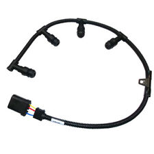 Diesel Glow Plug Wiring Harness-Eng Code: VT365 CV Unlimited WH02960