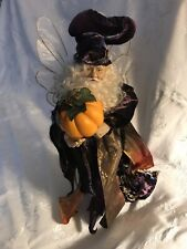 New listing Lynn West Designs - Majic Pumpkin 1999