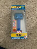 Funko POP! PEZ Dispenser Marvel Beast Limited Edition NEW                    A11