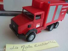 Renault 180 Pma. Pompieri 1 50 Solido