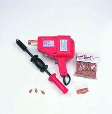 Motor Guard Magna Spot 1500 Stud Welder Dent Puller Kit JLM1500 JO1500 -