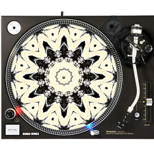 Portable Products Dj Turntable Slipmat 12 inch - Amoeba Bay