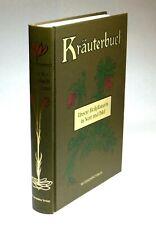 Kräuterbuch - Unsere Heilpflanzen in Wort und Bild (Reprint 1997) Dr. Losch