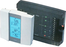 Aube Thermostat TH146-P-2H1C (Programmable)