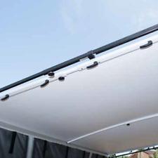 Aussie Traveller Anti- Flap Kit Medium For Caravan and RV