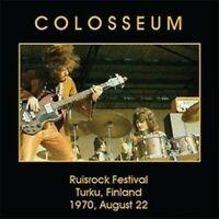 Colosseum - On The Radio [New CD] UK - Import
