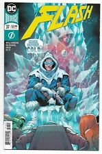 The Flash #37 DC Comics 2018 VF+