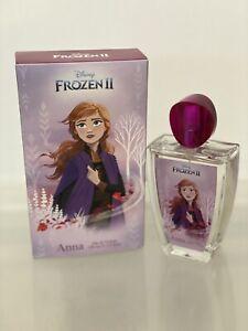 Disney Frozen 2 Perfume
