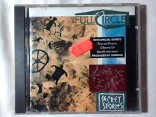 FULL CIRCLE Secret stories cd AUSTRIA GILBERTO GIL