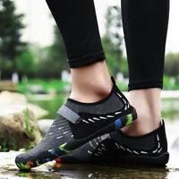 94d029f55a76 Women Water Shoes Barefoot Socks Quick-Dry Aqua Beach Swim Water Sports  Vacation