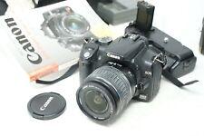 Canon EOS 350D Digital Camera Lens - 18-55mm