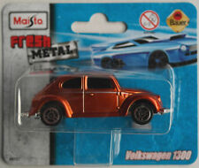 Maisto VW Volkswagen Käfer Beetle 1300 kupfermetallic Neu/OVP Oldtimer Auto Car