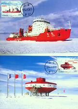 CHINA Antarctic Penguim 2 MC