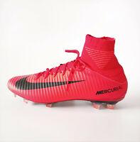 Nike Performance Mercurial Veloce III DF FG Fußballschuh Herren Gr 39 831961-616