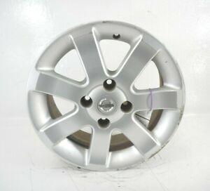 09 10 11 12 Nissan Sentra 16x6.5 Alloy Wheel Rim 7 Spoke OEM