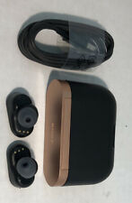 Sony Wf-1000Xm3/B True Wireless Bluetooth Hd Noise Canceling Headphones-Black