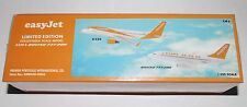 Easyjet Limited Edition Airbus A320 & Boeing 737-200 Collectable 1:200 Scale