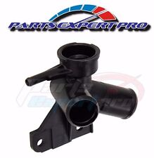 2000-2005 TOYOTA ECHO WATER OUTLET FILLER NECK ASSEMBLY 04-06 XA 04-06 XB SCION