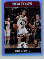 2017-18 Panini Hoops Silver parallel Basketball Cards Pick From List 1-250