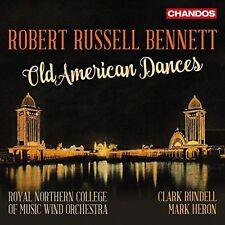 Bennett: Old American Dances, New Music