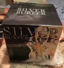 Silver Surfer 1:1 Life Size Bust ONLY 355 Made Alex Ross #229 Chrome Head statue