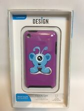 Design Ipod Touch 4th Gen Capsule Case B3