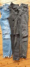 3 Jeans Hosen