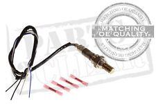 OPEL ASTRA H TwinTop 1.8 Rear Lambda Sensor Oxygen O2 Probe UNIVERSAL 09/05-