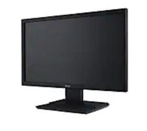 "New In Box!Acer V227Q Full HD LED LCD Monitor V6 Series - 21.5"" 1920 x 1080"