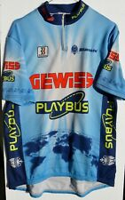 MAILLOT CYCLISTE GEWISS PLAYBUS / Taille XXL- 54
