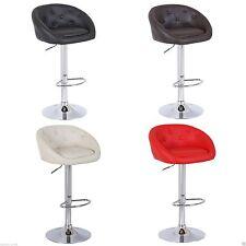 Moderne Möbel aus Kunstleder für die Küche