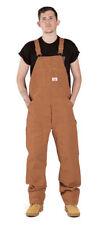 Jeans da uomo colorate marrone taglia 44
