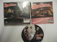 KING PRAWN The Dominant View – 2003 UK CD Enhanced – Punk, Ska - BARGAIN!