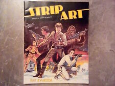 1978 STAR WARS ON COVER STRIP ART COMIC BOOK #12 YUGOSLAVIA EDITION VERY RARE