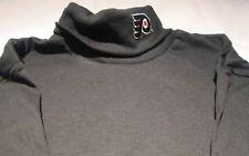 Philadelphia Flyers Youth T-Shirts Turtle Size XL NHL Majestic Hockey