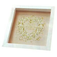 Simple [Heart] DIY Cross-Stitch 11CT Counted Wedding Embroidery Kits(8.2*7.8'')
