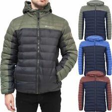 Puffer Full Coats & Jackets Nylon Outer Shell for Men