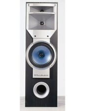 Wharfedale ZDK-S1000-BLK Zaldek 3-Way Floor Standing Speaker (Pair)  - NEW