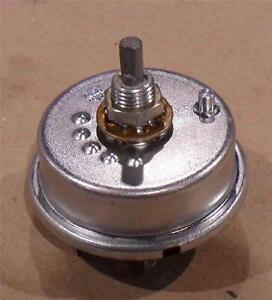 Delco Remy GM 1998743 Bus Master Switch  >NEW, no box<
