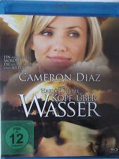 Kopf über Wasser - einsame Insel, mysteriöser Mord - Cameron Diaz, Harvey Keitel