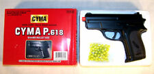 2 Airsoft Pocket Pistols P618 air soft pistol boys toys gun shooter play toy new