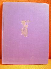 LIVREILLUSTRE 1956 : HISTOIRE DU COSTUME – H. H. HANSEN + SUNESEN + BRYDER + NO