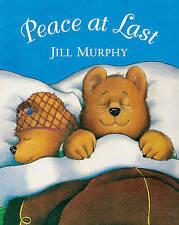 La paix au dernier grand livre par jill murphy (paperback, 2009)