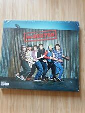 McBUSTED Deluxe Edition CD Album [15 Tracks] Digipak - NEW & SEALED McFly Busted