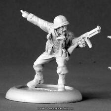 Reaper Miniature Dark Haven Legend Cpl. Mike Dana RPR 50336