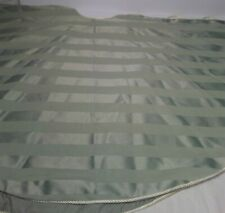 """Rauch 2001 Green Christmas Tree Round Skirt 48"""""""