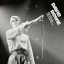 David Bowie  - Welcome to the Blackout - New 2CD Digipak - Pre Order - 29/6