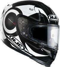 HJC Motorcycle Helmets & Headwear
