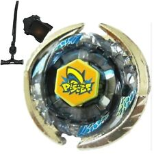 Thermal Pisces Metal Fusion 4D Beyblade BB-57 Starter Set w/ Launcher & Ripcord